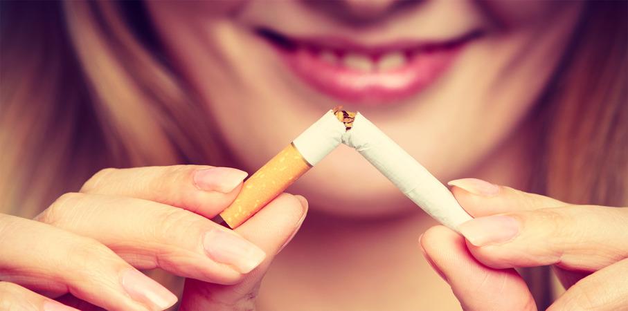 31 mei is Wereld Anti-Tabaksdag: ontdek hier onze tips om te stoppen met roken!